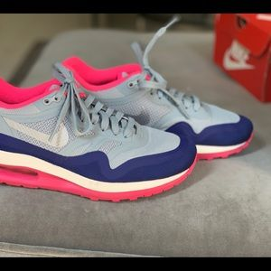 NIKE Air Max Lunar1 Sneakers size 7
